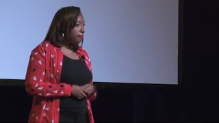 Why Ms. Independent Can't Find Mr. Right | Annie White | TEDxWilmingtonWomen