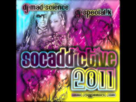Soca Mix 2011