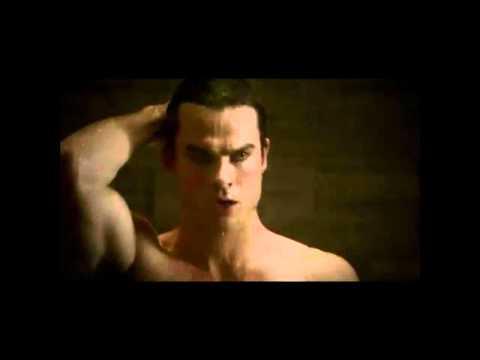 Damon Salvatore - I Want Your Bite video