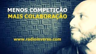 Menos competição Mais colaboração (outro jeito de pensar) - Flavio Siqueira - Live