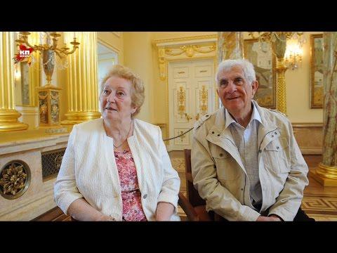 Передавшие награды семье Прохоренко французы встанут в ряды Бессмертного полка