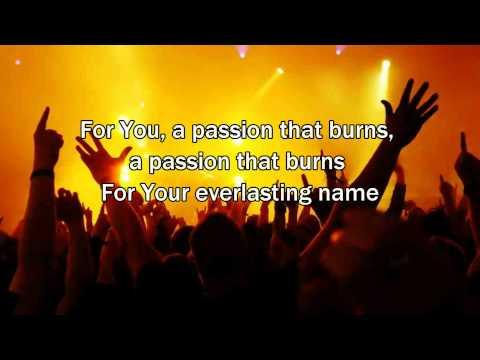 Matt Redman - Flames