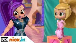 Shimmer and Shine | Genie for a Day | Nick Jr. UK