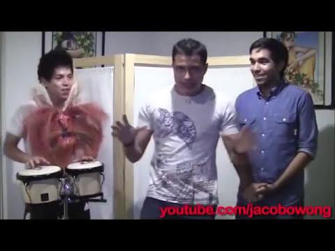 Comediante Prehispanico completo