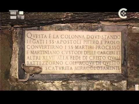 Chronique du Vatican : Les trésors cachés de Rome