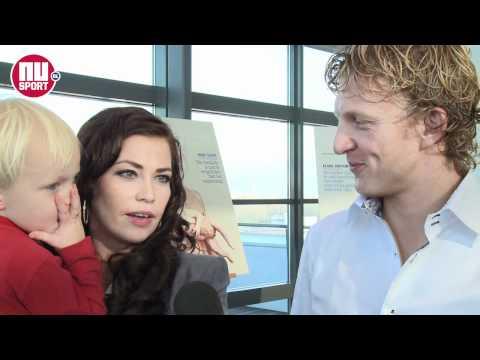 Lancering nieuwe HELDEN met Dirk Kuyt