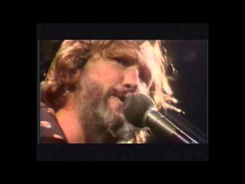 Kris Kristofferson - I Got A Life Of My Own