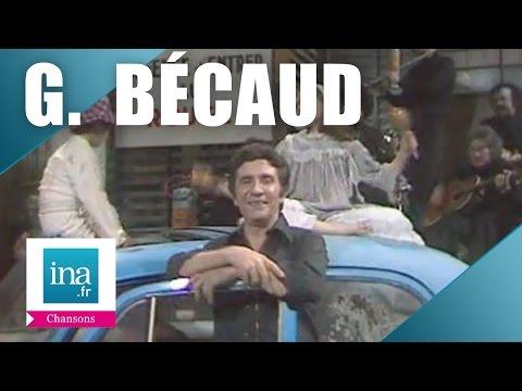 Gilbert Bécaud - Mañana c'est carnaval