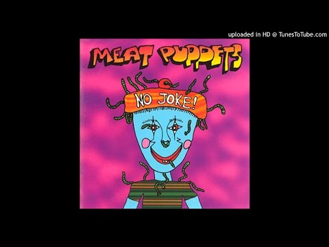 Meat Puppets - Predator