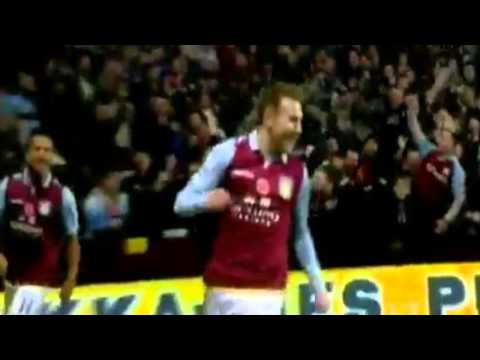 Weimann Goals Compilation 12-13