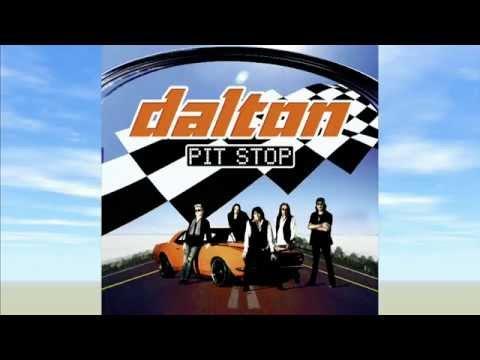 Dalton - Pit Stop samples (New Studio Album / 2014)