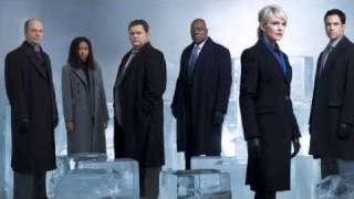 Cold Case - Theme Song Long Version [Full Version]