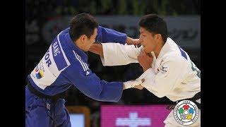 Riki Nakaya - The Japan - Judo Legend
