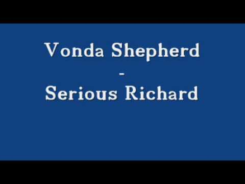 Vonda Shepard - Serious Richard