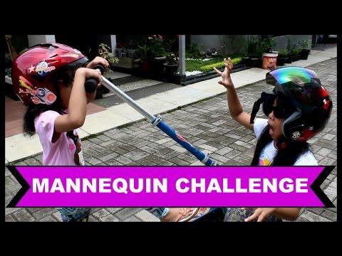 MANNEQUIN CHALLENGE KIDS EDITION ♥ Funny Kids Mannequin Challenge