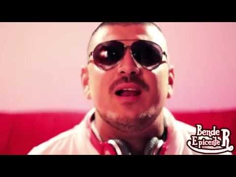 El Komander - El Taquicardio (Epicenter)(Video Official 2012)