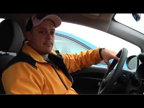Behind the Wheel with Shell V-Power - 2013 Kia Rio LX review
