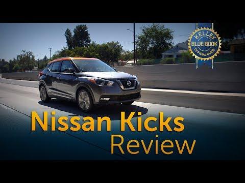 2018 Nissan Kicks - Review & Road Test