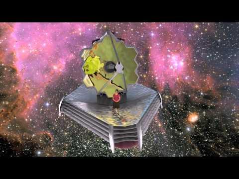 Hubble's Successor: The James Webb Space Telescope