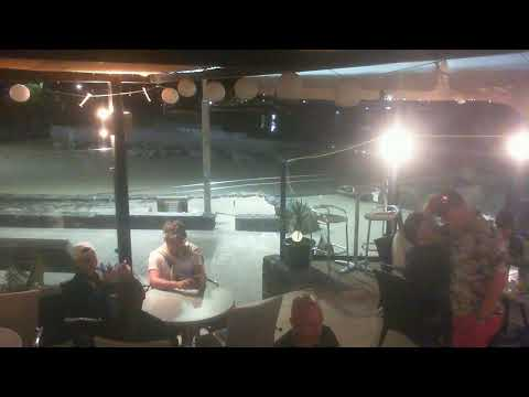 Webcam Lanzarote - Live Stream from the Beachbar in Costa Teguise