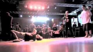 Bboy Admir: Here Today, Gone Tomorrow | Trailer 2012 | Team Shmetta