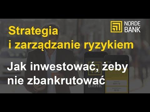 NordeBank Strategia Jak Inwestować W Internecie Jak Zarabiać W HYIP PL