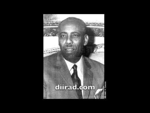 Qudbadii Jaale Siyaad iyo xuquuqda dumarka