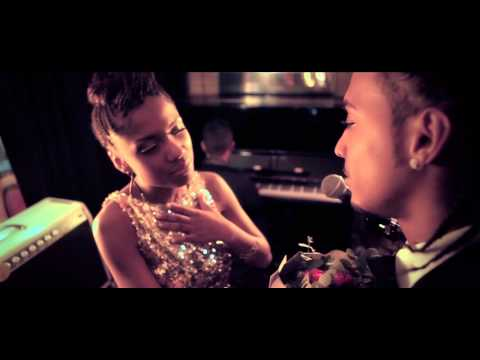 LY CHERRY - Nos Sentiments -clip officiel (zouk la dengue)2013