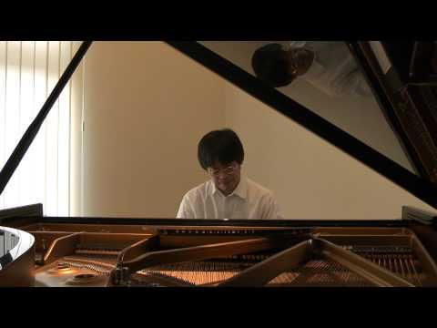みずいろの手紙 【あべ静江】 -太田忠(ピアノ)