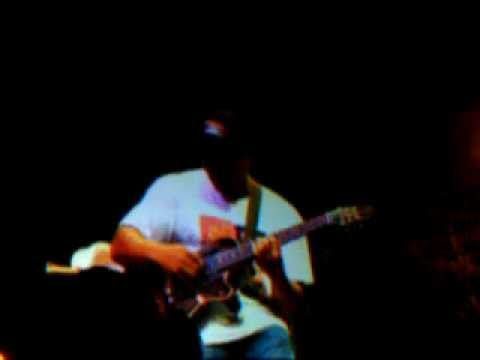 Kevin Eubanks Band - 07/27/2004 - Syracuse, NY (9 of 9)
