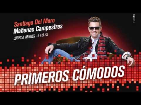 Mañanas Campestres - Cata Del Moro Emus DJ mix