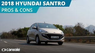 2018 Hyundai Santro | Pros and Cons | CarWale