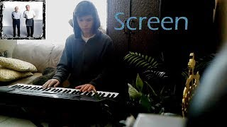 Screen - twenty one pilots (Piano cover)
