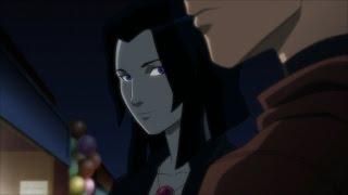 Justice League VS Teen Titans = Tween Romance?