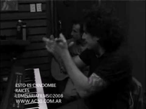 Andres Calamaro - Esto Es Candombe