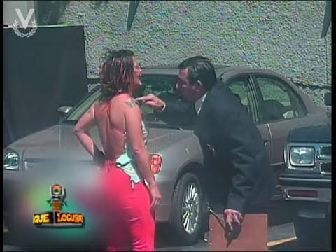 Retro Locuras 15-07-12 - Alejandra Guzmán Que Locura