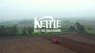A Real Food Story: How KETTLE® Chips are made!