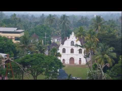 Cochin India Kochi House Boats Alappuzha Fort Cochin My Travels Neil Walker