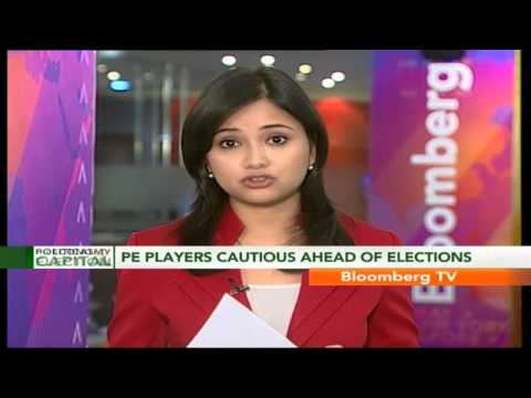 Market Pulse- PE Players Cautious Ahead Of Elections