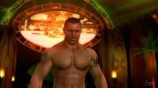 Randy Orton - Smackdown vs. Raw 2009