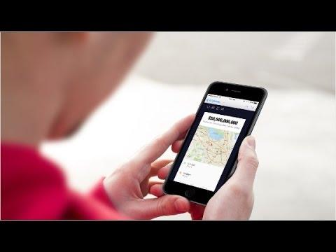 Surge pricing: Uber may be worth $50 billion