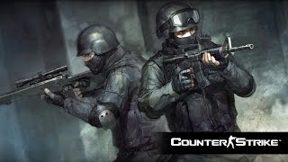 Double Knife Counter-strike Global Offensive [TR]
