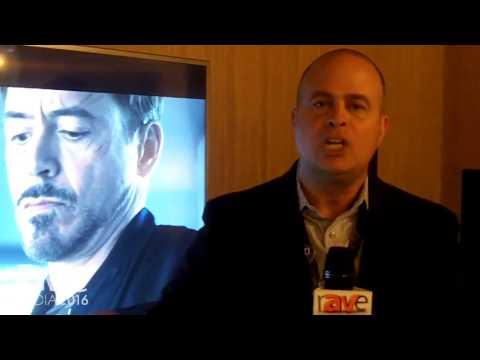 CEDIA 2016: Klipsch Demos Its All-Digital High-Def HD Wireless System