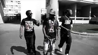 Sams Feat Youssoupha, Spi - Tetris (Clip officiel)