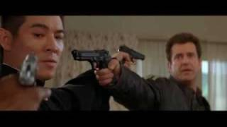 An example of Jet Li at his best (in Lethal Weapon 4)