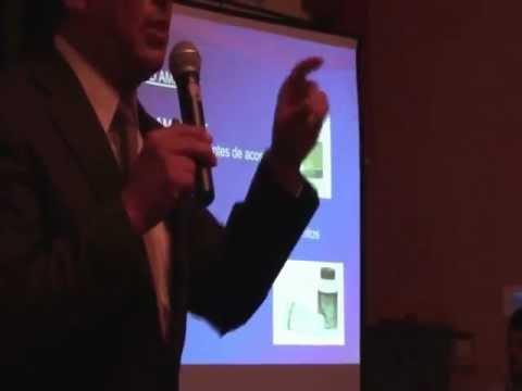 Dr J. Angel Sanchez - Salud, longevidad y calidad de vida con 4Life