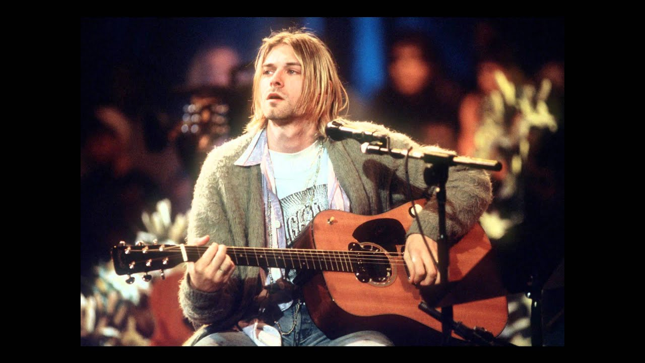 Nirvana Unplugged Wallpaper Nirvana Unplugged Plateau