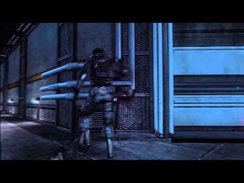 RE: Operation Raccoon City - Brutality Trailer