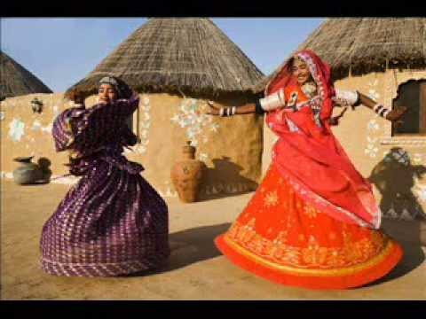 Banna Re Baga Me Jhula Ghalya   Full Rajasthani Song