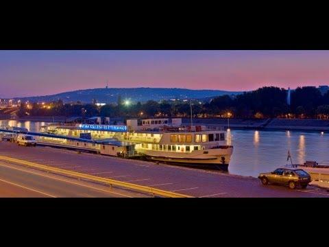 Hotel Fortuna Boat *** Budapest Hungary Отель Фортуна